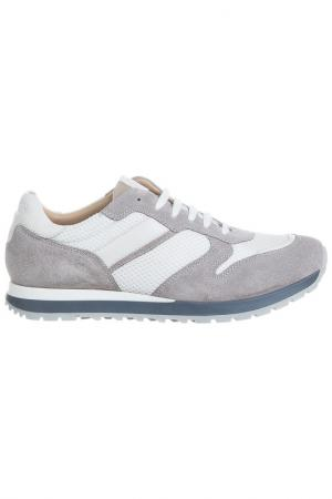 SNEAKERS Datch. Цвет: gray, white