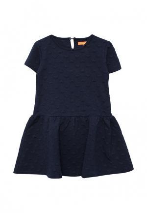 Платье Staccato. Цвет: синий