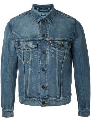 Расклешенные джинсы Battery Levis Levi's 239270000BATTERY12092258