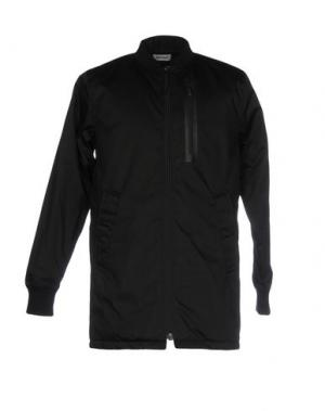 Куртка ONTOUR. Цвет: черный