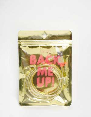 BAN DO USB-кабель Ban.Do Back Me Up. Цвет: мульти