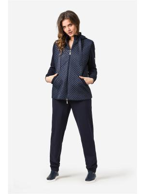 Куртка HELMIDGE. Цвет: синий