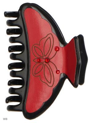 Крабы Bizon. Цвет: красный