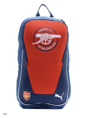 Рюкзак Arsenal Fanwear Backpack Puma. Цвет: красный