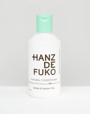 Hanz de Fuko Натуральный кондиционер для волос. Цвет: мульти