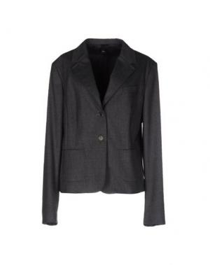 Пиджак NVL__NUVOLA. Цвет: серый