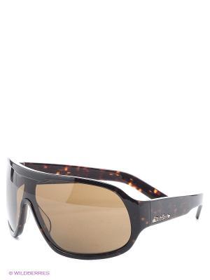 Солнцезащитные очки MS 12-021 08P Mario Rossi. Цвет: темно-коричневый