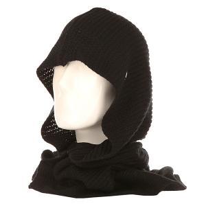 Балаклава женская  Heart Breaker Black Celtek. Цвет: черный