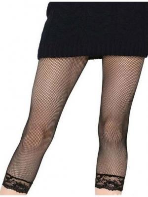 Леггинсы-капри, модель TESS MARILYN. Цвет: черный