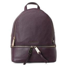 Рюкзак  30S5GEZB1L фиолетовый MICHAEL KORS