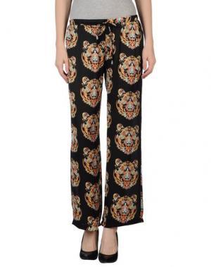 Повседневные брюки HOPE 1967. Цвет: черный
