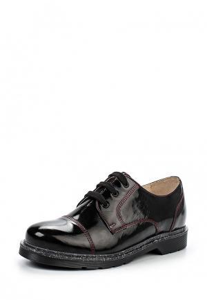 Ботинки Ralf Ringer. Цвет: бордовый