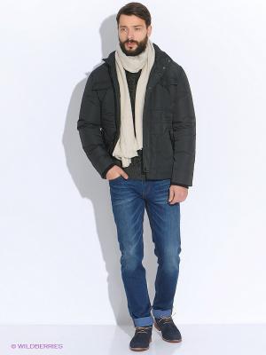 Пальто MEXX. Цвет: черный