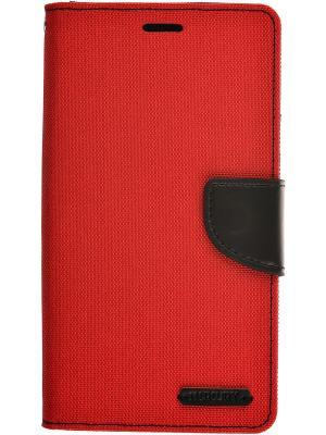 Чехол Asus Zenfone Laser 2 ZE550KL Mercury. Цвет: красный