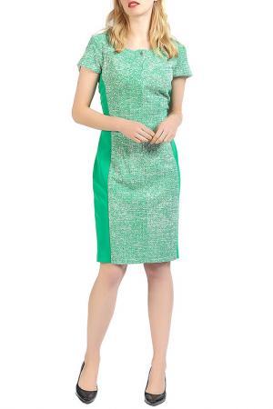Платье Apanage. Цвет: ecru-gruen