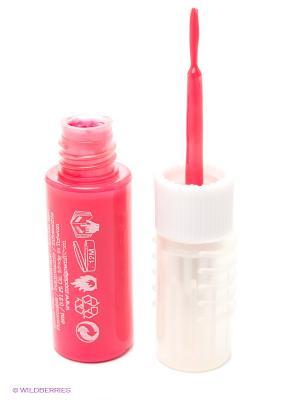 Карандаш для арт маникюра, Pen & Striping Brush Pink Models Own. Цвет: коралловый
