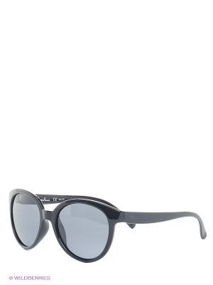 Солнцезащитные очки  MS 01-215 17P Mario Rossi. Цвет: черный