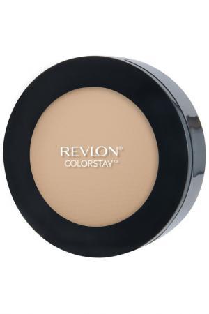 Пудра для Лица Revlon. Цвет: бежевый