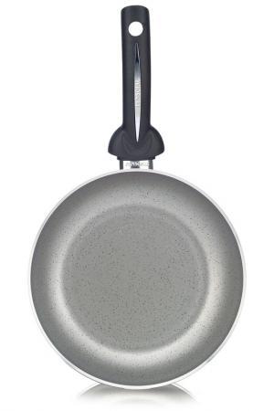 Сковорода 30 см Pensofal. Цвет: серый