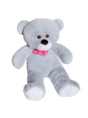 Мягкая игрушка Ассорти. Цвет: серый, розовый
