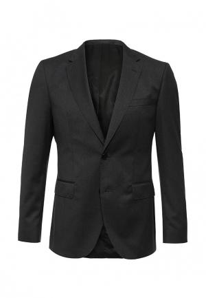 Пиджак Boss Hugo. Цвет: черный