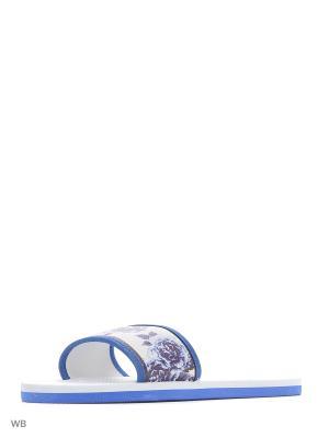 Пантолеты KEDDO. Цвет: белый
