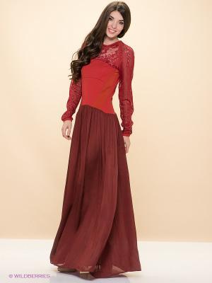 Платье ELENA FEDEL