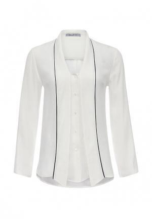 Блуза Pennyblack. Цвет: белый