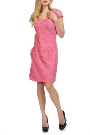 Платье Apanage. Цвет: himbeer