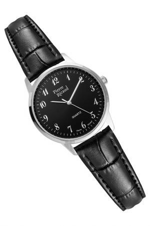 Наручные часы PIERRE RICAUD. Цвет: стальной, черный