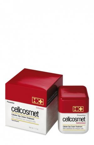 Защитный крем Cellcosmet&Cellmen. Цвет: бесцветный