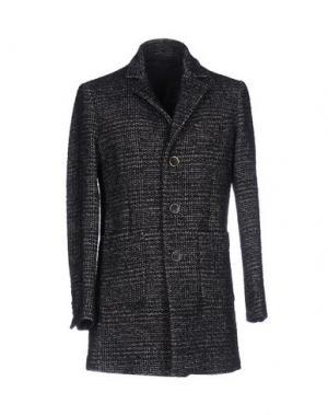 Пальто AUTHENTIC ORIGINAL VINTAGE STYLE. Цвет: темно-синий
