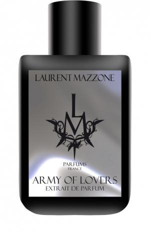 Духи Army Of Lovers LM Parfums. Цвет: бесцветный
