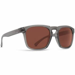 VONZIPPER Banner SS15 CHARCOAL CRYSTAL/ROSE O/S. Цвет: charcoal crystal/rose