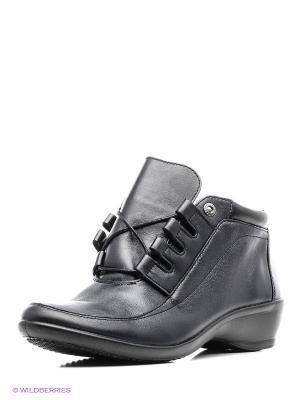 Ботинки Marko 3257/Черный