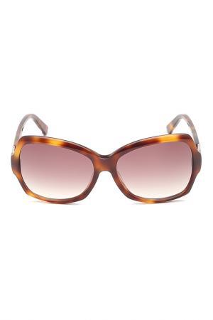 Солнцезащитные очки Swarovski. Цвет: 52f