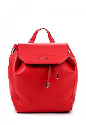 Рюкзак Vitacci. Цвет: красный