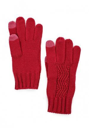 Перчатки Roxy. Цвет: розовый