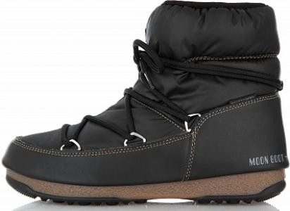 Сапоги женские  Moon Boot W.E. Low Nylon Tecnica
