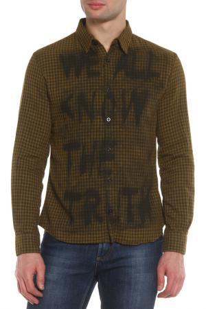 Рубашки CNC COSTUME NATIONAL C'N'C'. Цвет: q415
