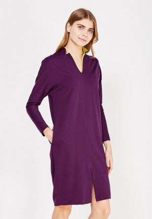 Платье Profito Avantage. Цвет: фиолетовый