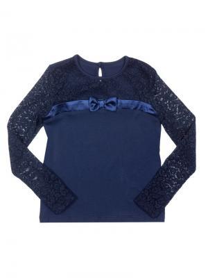 Блузка Stillini 2589/синий
