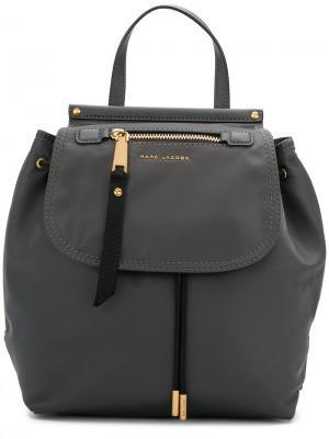 Tropper backpack Marc Jacobs. Цвет: серый