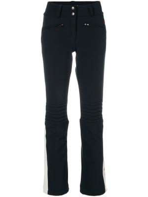 Лыжные брюки Gt Perfect Moment. Цвет: чёрный