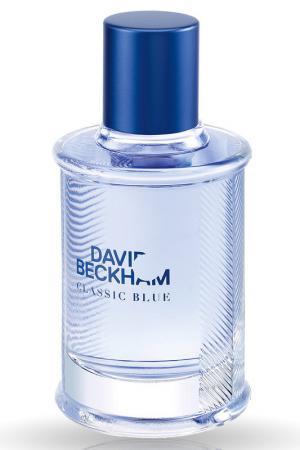 Beckham Classic Blue EDT 90 мл David. Цвет: none