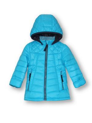 Куртка Артус. Цвет: бирюзовый