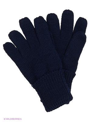 Перчатки Kerry. Цвет: темно-синий