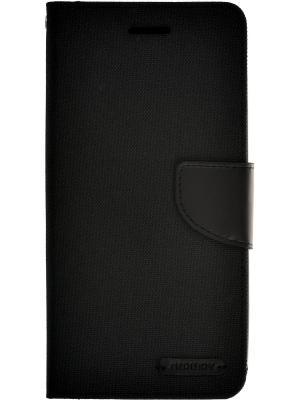 Чехол Mercury case для Asus Zenfone Selfie ZD551KL. Цвет: черный