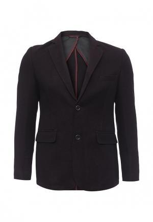 Пиджак Gianni Lupo. Цвет: фиолетовый