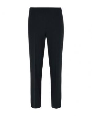 Повседневные брюки GIORGIO GRATI. Цвет: черный
